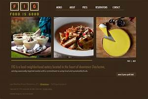7 tips tricks to creating a gorgeous restaurant website With cuisine site