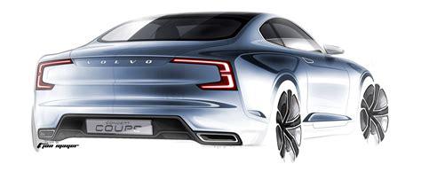 design a car ingenlath volvo cars design
