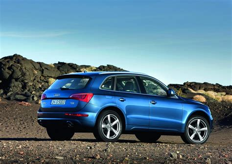 Audi Q5 Picture by 2009 Audi Q5 Picture 243677 Car Review Top Speed