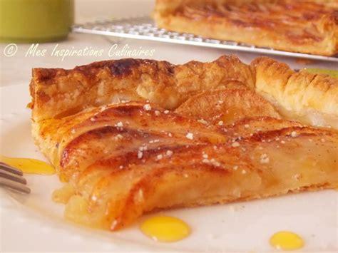 tarte a la banane pate feuilletee tarte aux pommes 224 la p 226 te feuillet 233 e le cuisine de samar