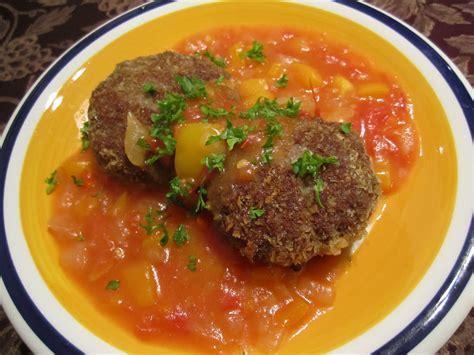 classical cuisine cotletas cotelettes recipe recipestudio