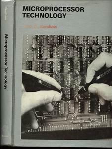 Microprocessor Technology  6800  8080  8085 Etc  1981