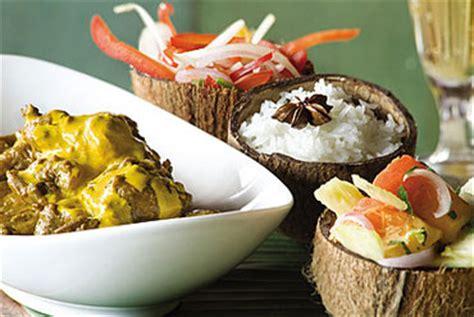 cuisine seychelloise les seychelles guide pratique indian