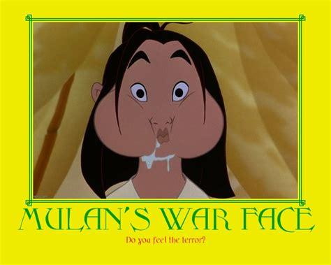 Mulan Memes - mulan motivator by shadow dj on deviantart