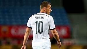 German's Podolski joins Japan's Vissel Kobe - Today Newspaper