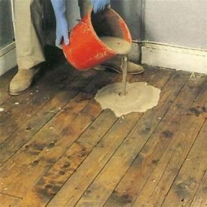 effectuer le ragreage d39un sol beton ou d39un parquet With ragréage pour parquet
