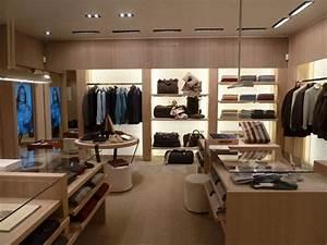 Loro piana shop stefano dall39osso lighting designer for Interior design home furnishing stores review