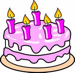 Birthday Cake Clipart   Clipart Panda - Free Clipart Images