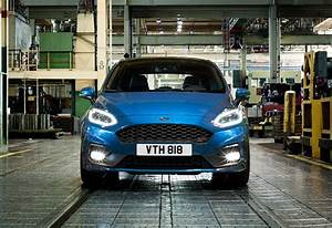 New Ford Fiesta ST 2017: news, specs and photos by CAR ...