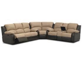 reclining sofa plushemisphere beautiful and reclining sectional sofas