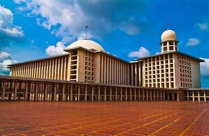 Istiqlal Mosque Idetrips