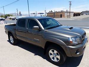 Purchase Used 2011 Toyota Tacoma 4x4 Double Cab V6 Manual
