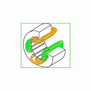 Split Phase Motor Wiring