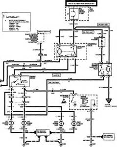 1995 Cadillac Fleetwood Fuse Box Diagram by 1995 Cadillac Fleetwood Brougham I Lost Power