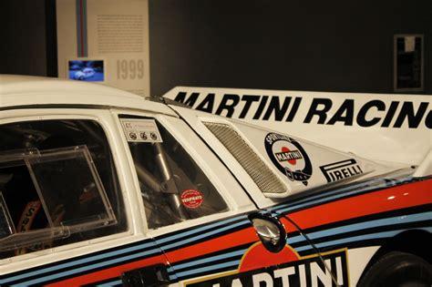Martini Racing Inseguendo Il Mito Lancia Rally 037