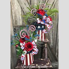 1043 Best Summer & Patriotic (4th Of July) Decorating