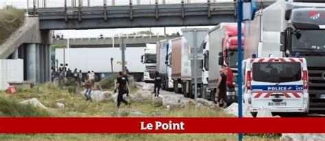 La Va Aider Le Niger Londres Va Aider La à Gérer Les Migrants De Calais