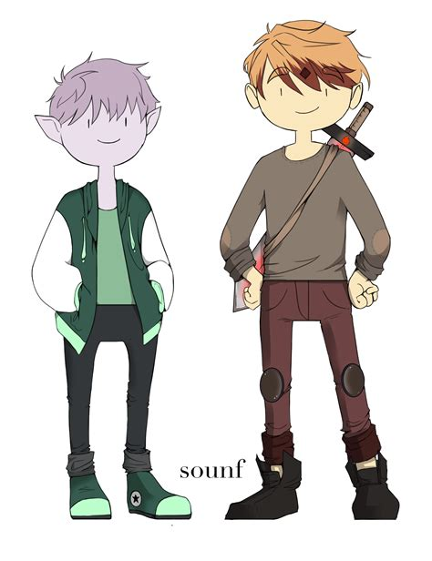 leo and blake animation by sounf on deviantart