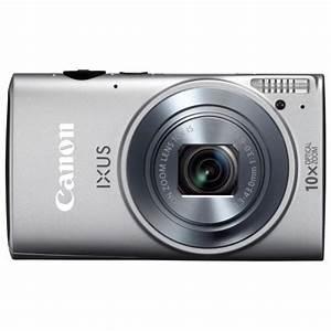 Canon IXUS 255 Digital Camera price in Pakistan, Canon in ...