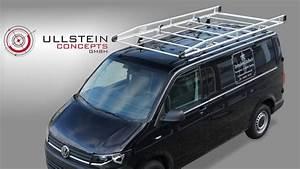 Vw T6 Dachträger : dachtr ger alurack volkswagen t6 transporter caravelle ~ Kayakingforconservation.com Haus und Dekorationen