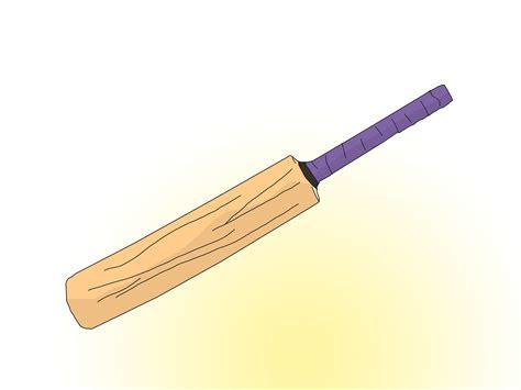 Bat Clipart Circket
