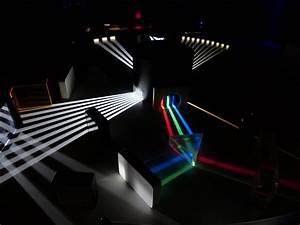 Free Images   Optics  Laser  Stage  Mirror  Light Beam