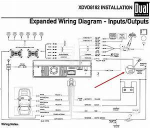Pioneer Deh 1850 Wiring Diagram  U2013 Volovets Info