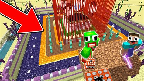 youtubers   enter  safest minecraft house youtube