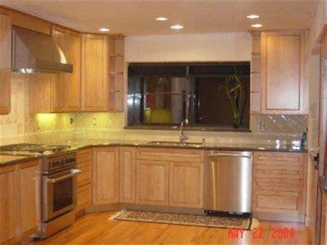 finished kitchens blog