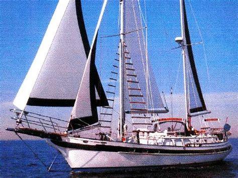Boat Dealers Ta Fl by 1988 Ta Chiao Ct 56 Sail Boat For Sale Www Yachtworld
