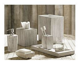 Incorporate three or four shades of a single hue in. Bathroom Accessories & Bath Decor | Kohl's
