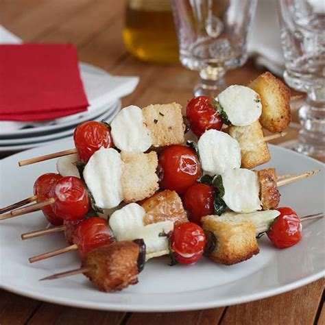 easy finger foods recipes  ideas   party