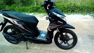 Honda Beat Fi V2  Standard Version