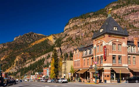 best towns in usa america s best mountain towns 2016 travel leisure