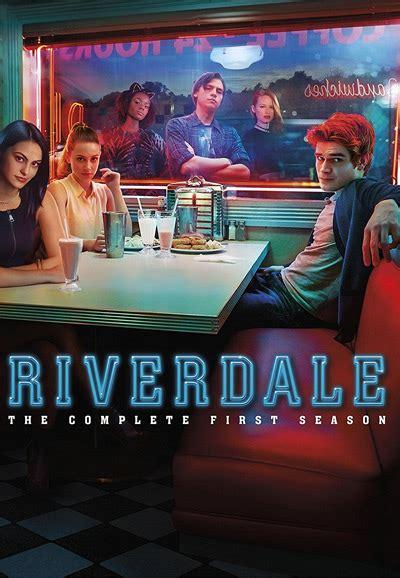 Riverdale List Of Episodes Riverdale Season 1 Episode List