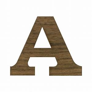 1 1 2 inch regular wood letters or numbers With 2 inch wooden letters