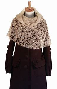 Claire Loop Shawl  U0026 Cape  Pdf  Manual