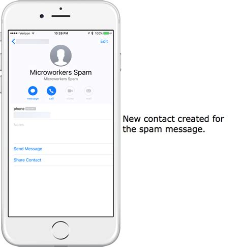 spam text messages iphone how to block or spam text messages on iphone