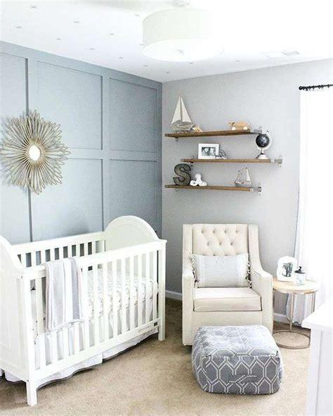 160+ Best Baby Boy Nursery Inspiration Nursery