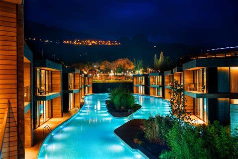 mriya resort spa 2017 world luxury hotel awards