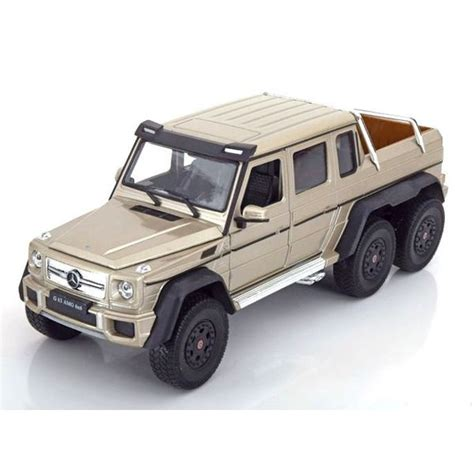 They ensure the vehicles perform better and have visit alibaba.com to get an extensive deal of mercedes truck 6x6 price. Contemporary Manufacture Toys & Hobbies Welly 1:24 Mercedes Benz G63 AMG 6X6 Diecast Model Car ...