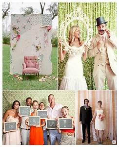 Decor Photobooth Mariage : photobooth mariage id es et astuces ~ Melissatoandfro.com Idées de Décoration