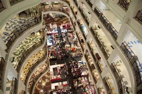 Berjaya Times Square Kuala Lumpur GoWhere Malaysia