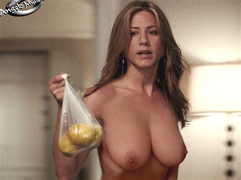 Jennifer Aniston Porn Image