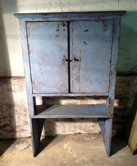 Primitive Country Furniture Folk Decor Painted