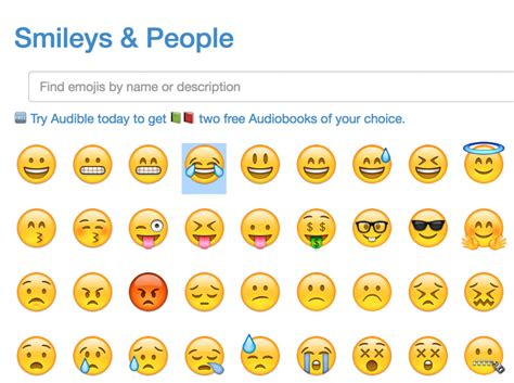 emojis copy and paste emoji support in email can your subscribers see them