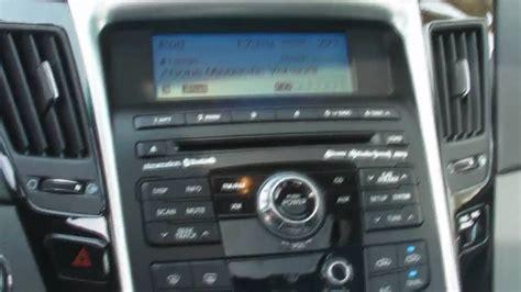 2011 Hyundai Sonata - New Interior Tour Video! [720p ...