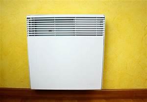Chauffage Electrique Pas Cher : comparatif chauffage lectrique ~ Nature-et-papiers.com Idées de Décoration