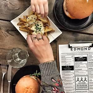 Edmond Pure Burger : visiter bordeaux en un week end ~ Melissatoandfro.com Idées de Décoration