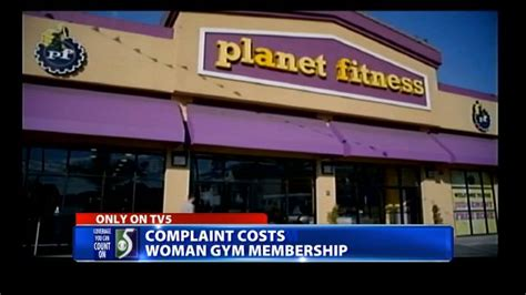 planet fitness cancels membership over transgender